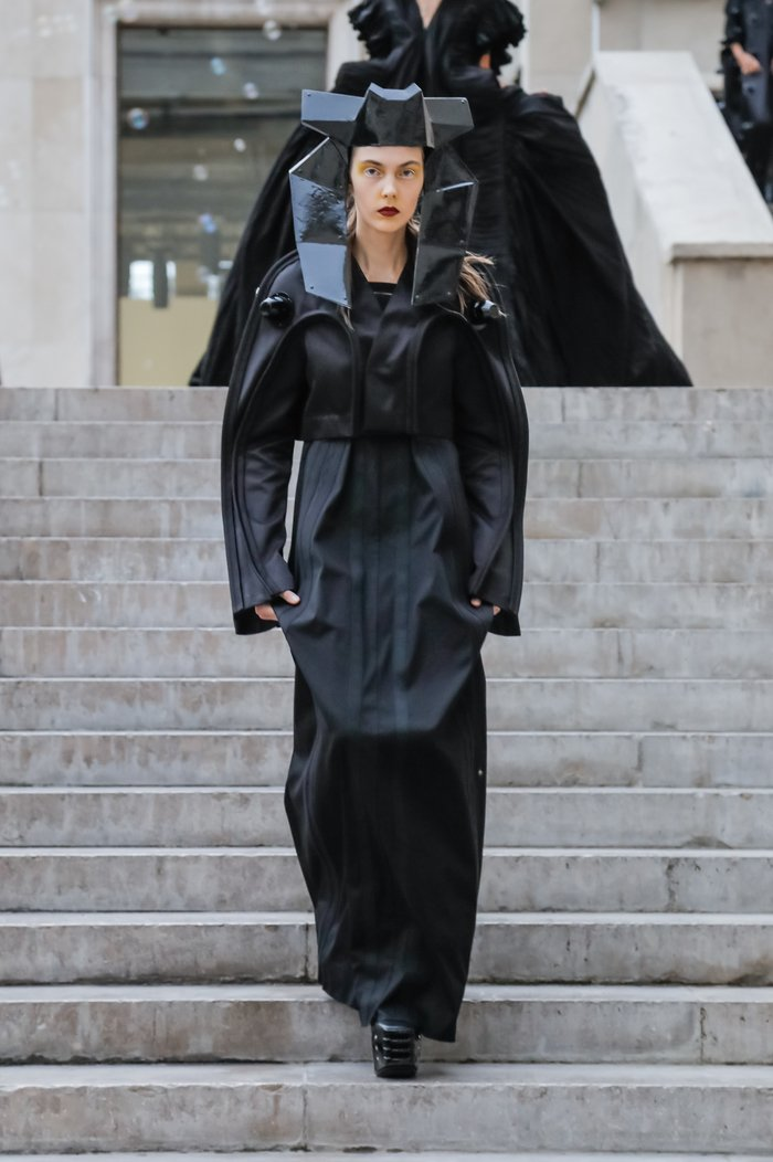 Collections cover rick owens rtw ss20 paris 2360