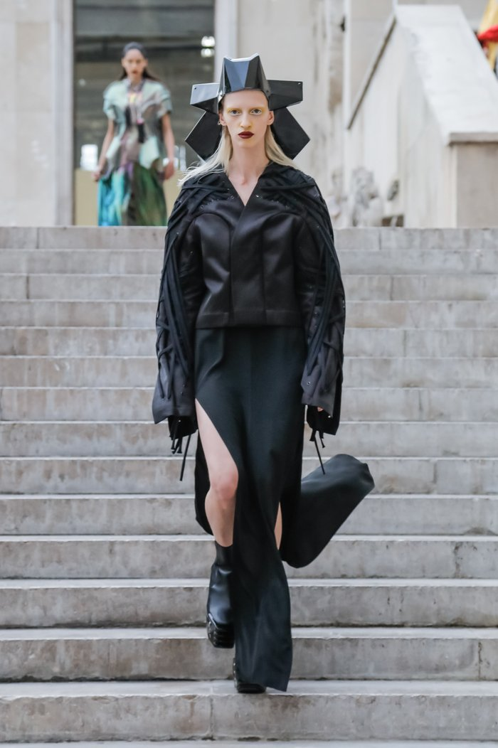 Collections cover rick owens rtw ss20 paris 2409