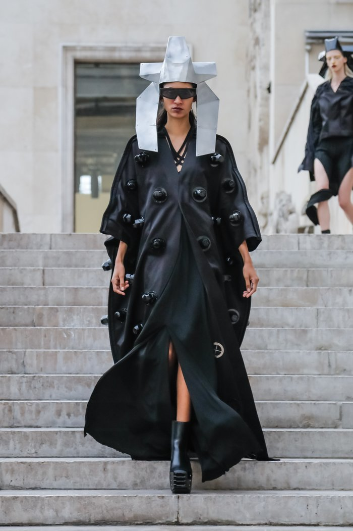 Collections cover rick owens rtw ss20 paris 2394