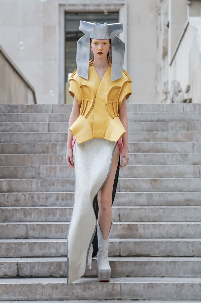 Collections cover rick owens rtw ss20 paris 2499