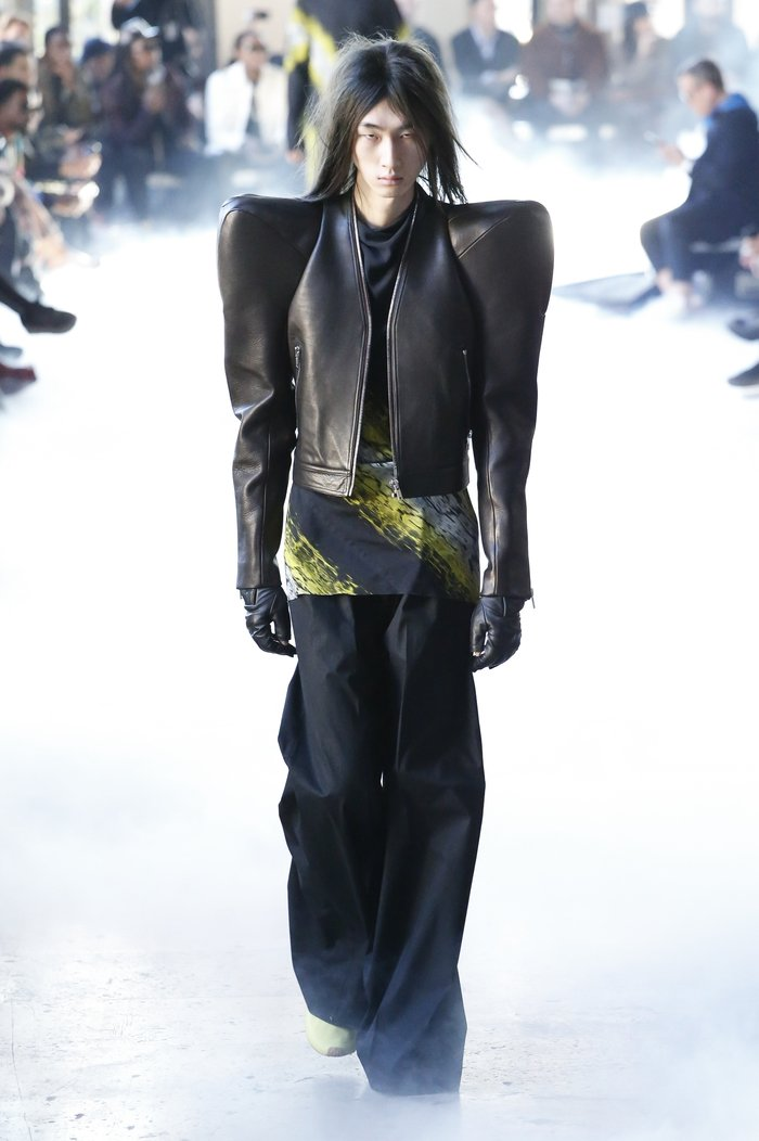 Collections cover 42 rickowens fw20men