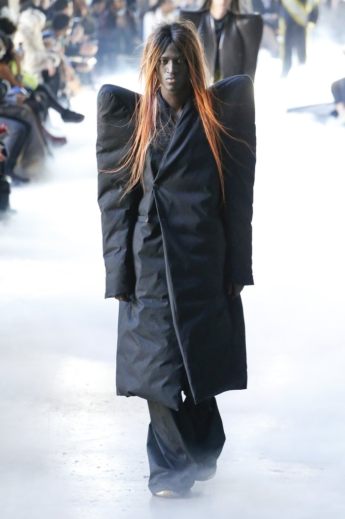 Collections cover 41 rickowens fw20men