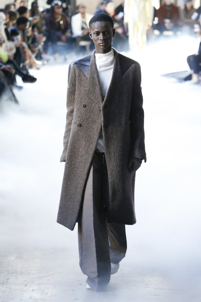 Collections cover 29 rickowens fw20men