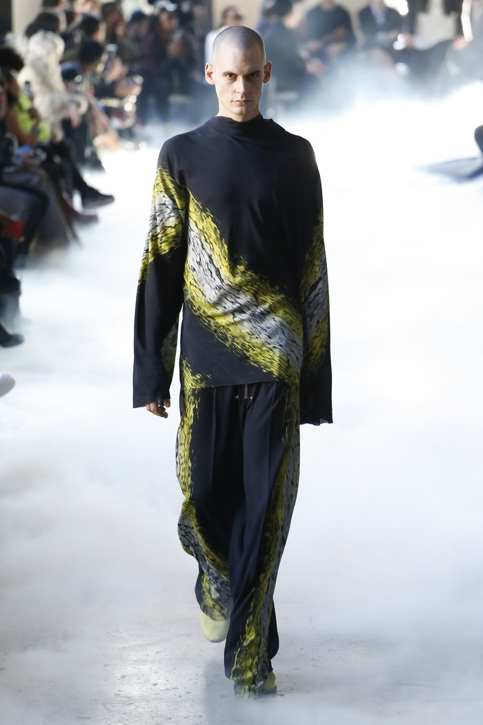 Collections cover 43 rickowens fw20men