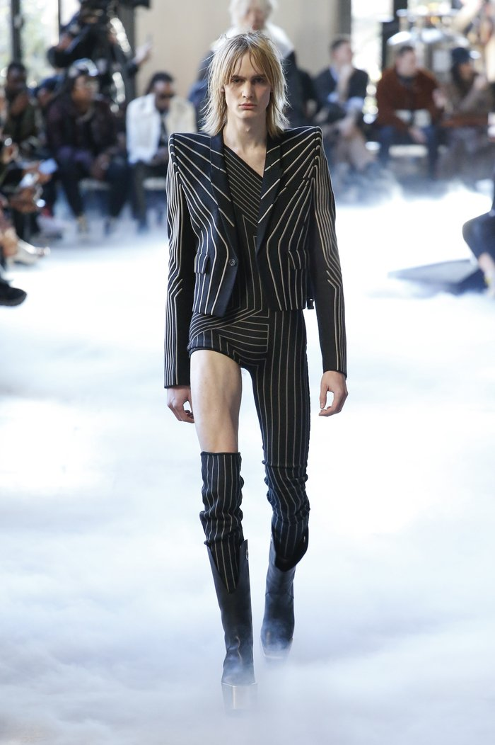 Collections cover 12 rickowens fw20men