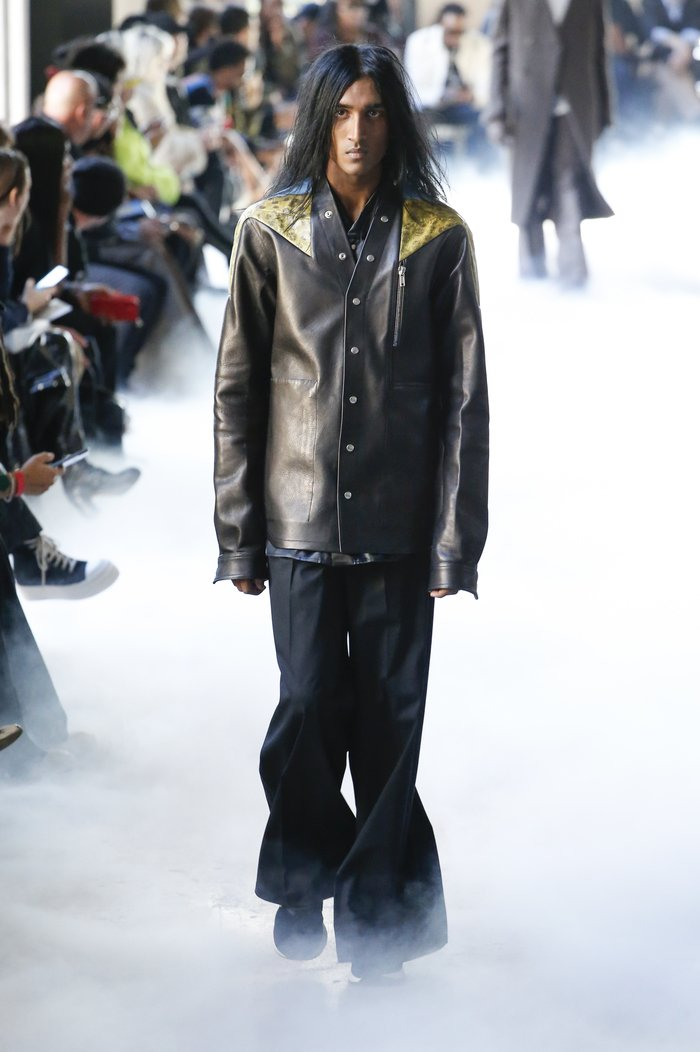 Collections cover 28 rickowens fw20men