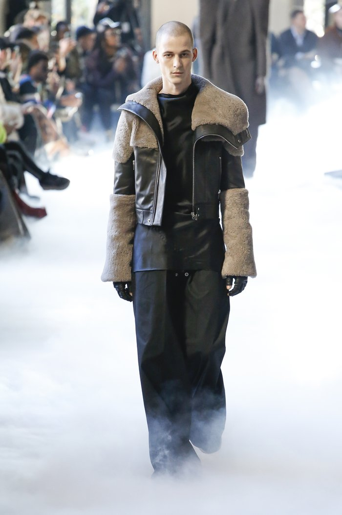 Collections cover 38 rickowens fw20men