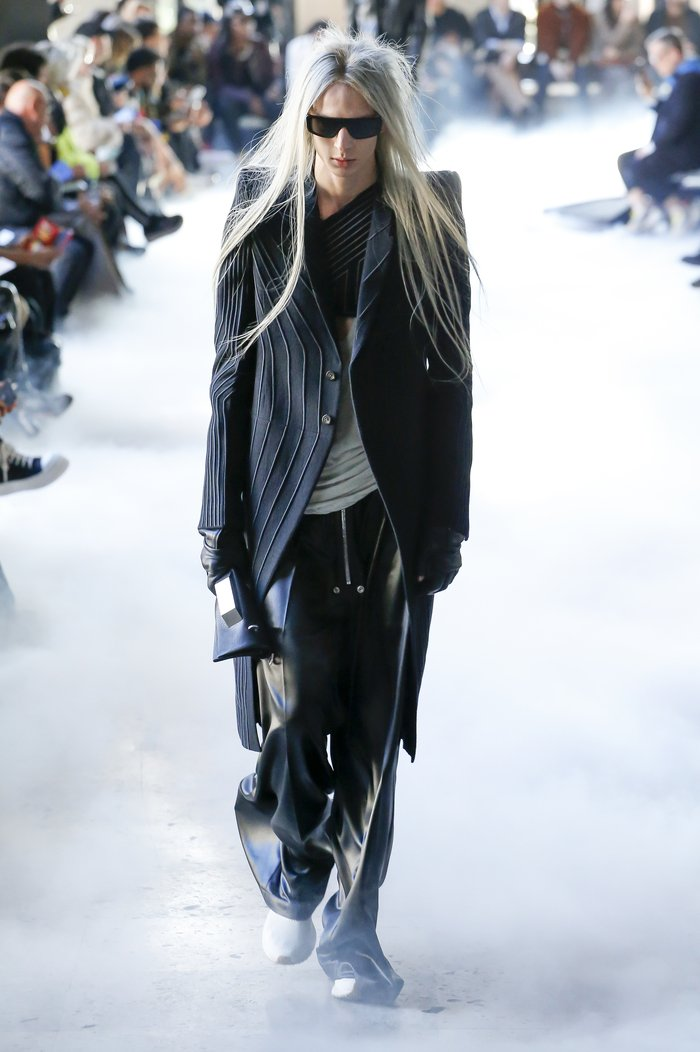 Collections cover 22 rickowens fw20men