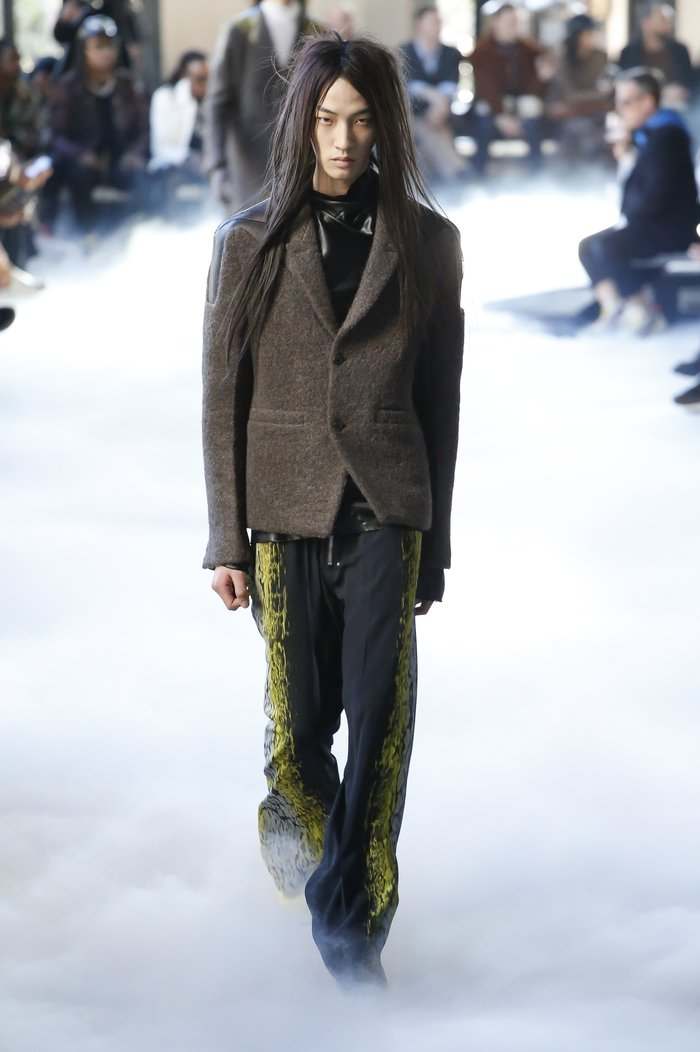 Collections cover 25 rickowens fw20men