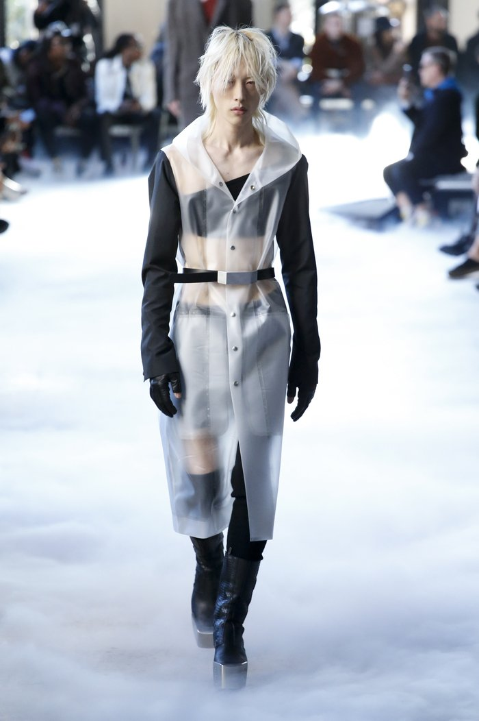 Collections cover 13 rickowens fw20men