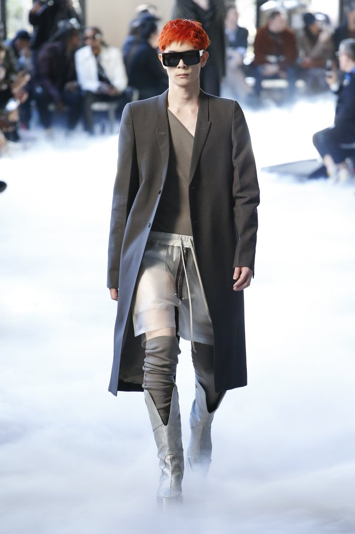 Collections cover 15 rickowens fw20men