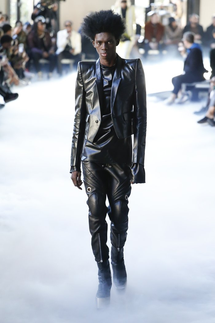 Collections cover 23 rickowens fw20men