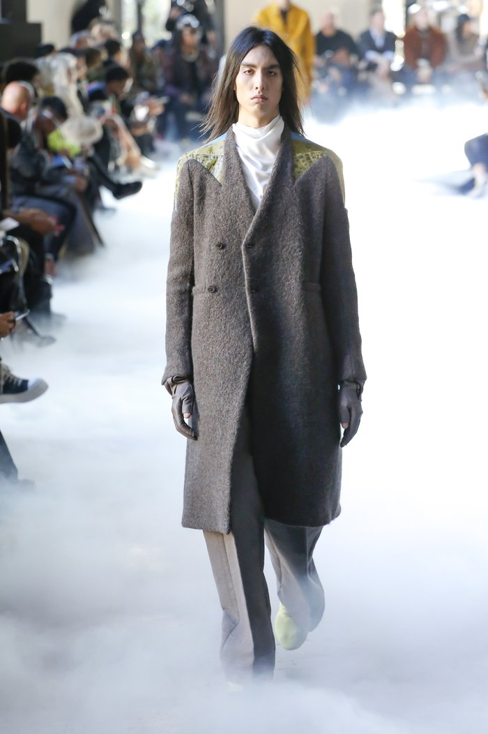 Collections cover 26 rickowens fw20men