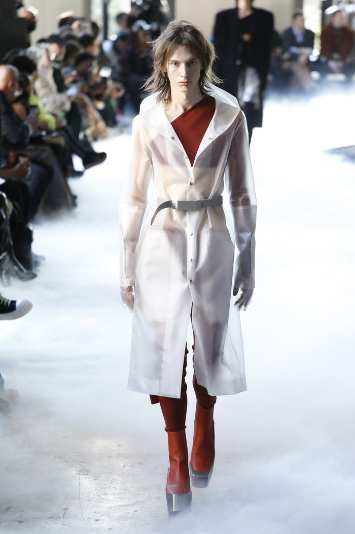 Collections cover 19 rickowens fw20men