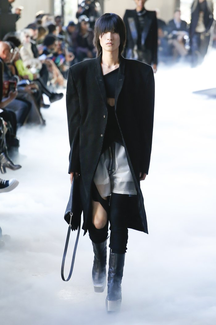 Collections cover 20 rickowens fw20men