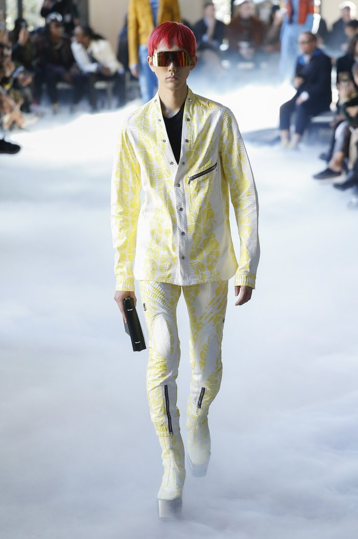 Collections cover 30 rickowens fw20men