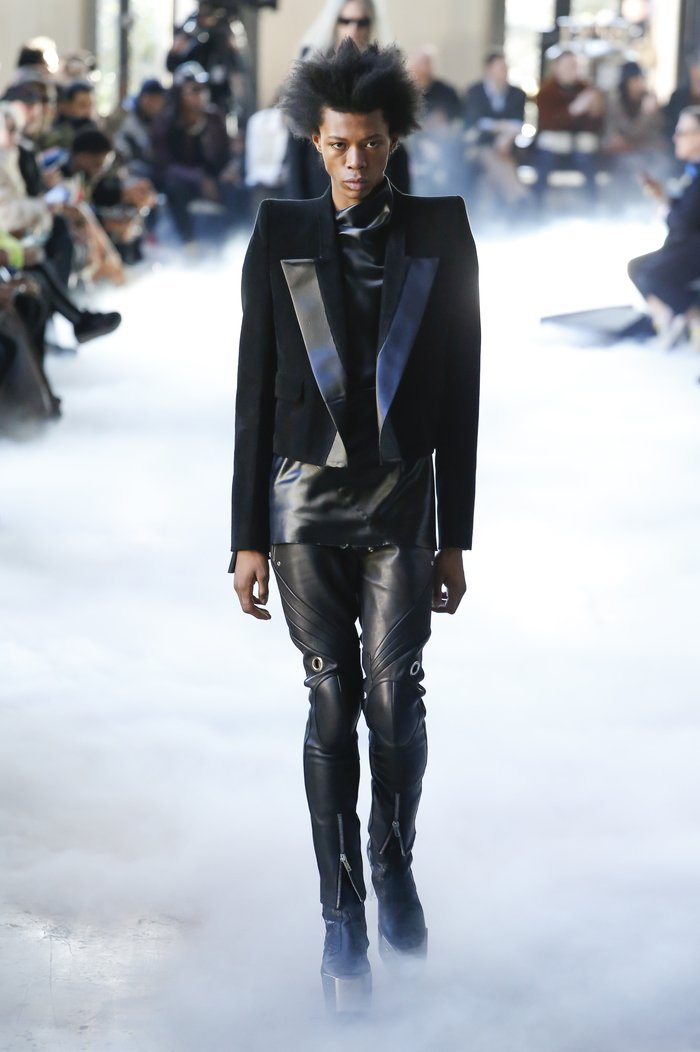 Collections cover 21 rickowens fw20men