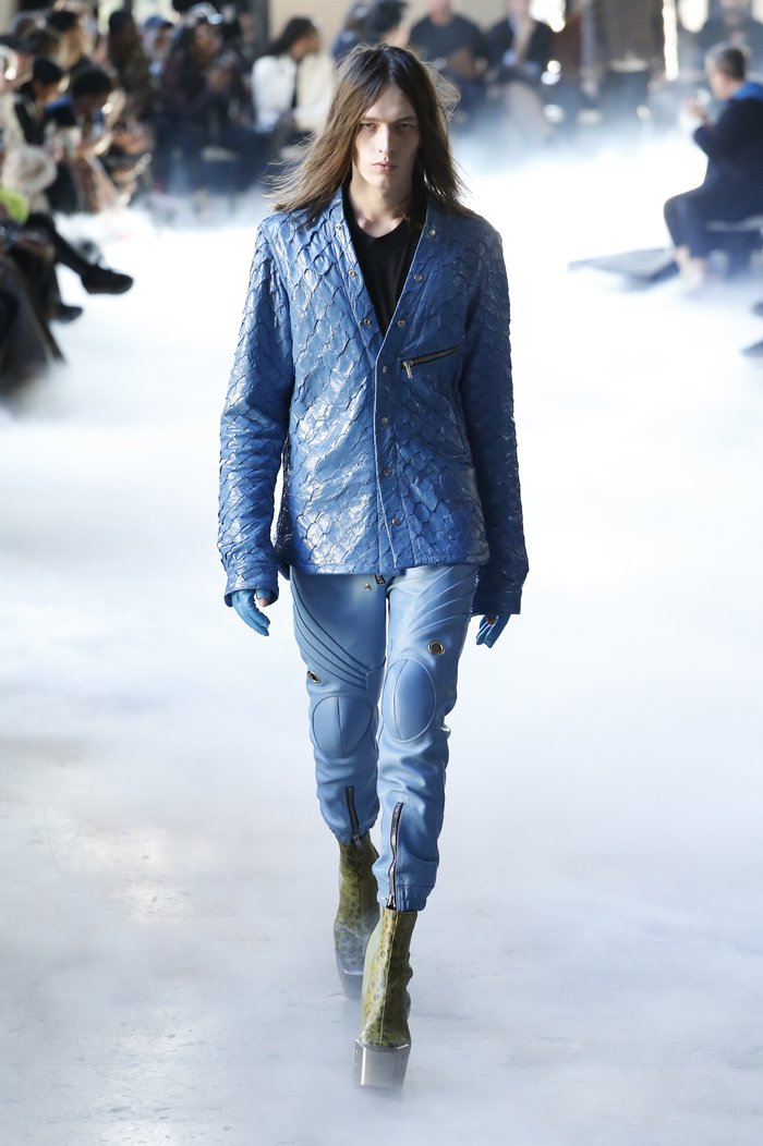 Collections cover 35 rickowens fw20men