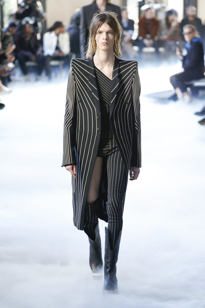 Collections cover 16 rickowens fw20men