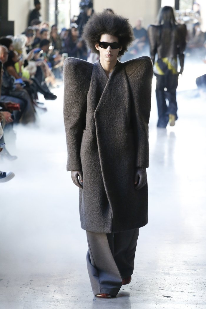 Collections cover 39 rickowens fw20men