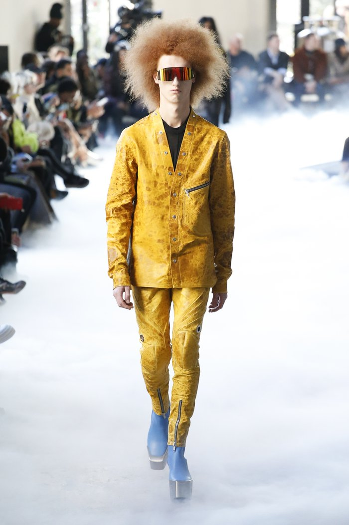 Collections cover 27 rickowens fw20men
