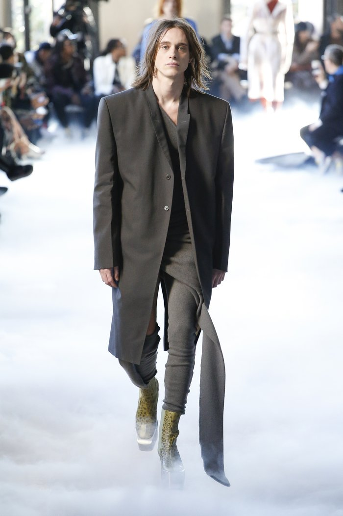 Collections cover 17 rickowens fw20men