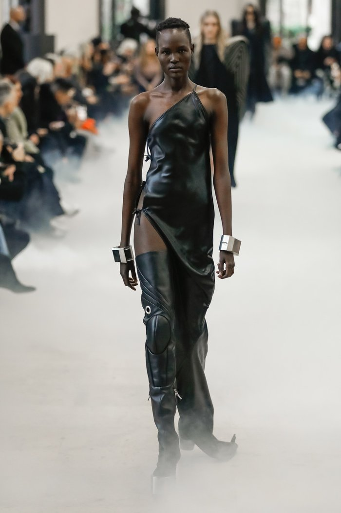 Collections cover rick owens rtw fw20 paris looks 6652