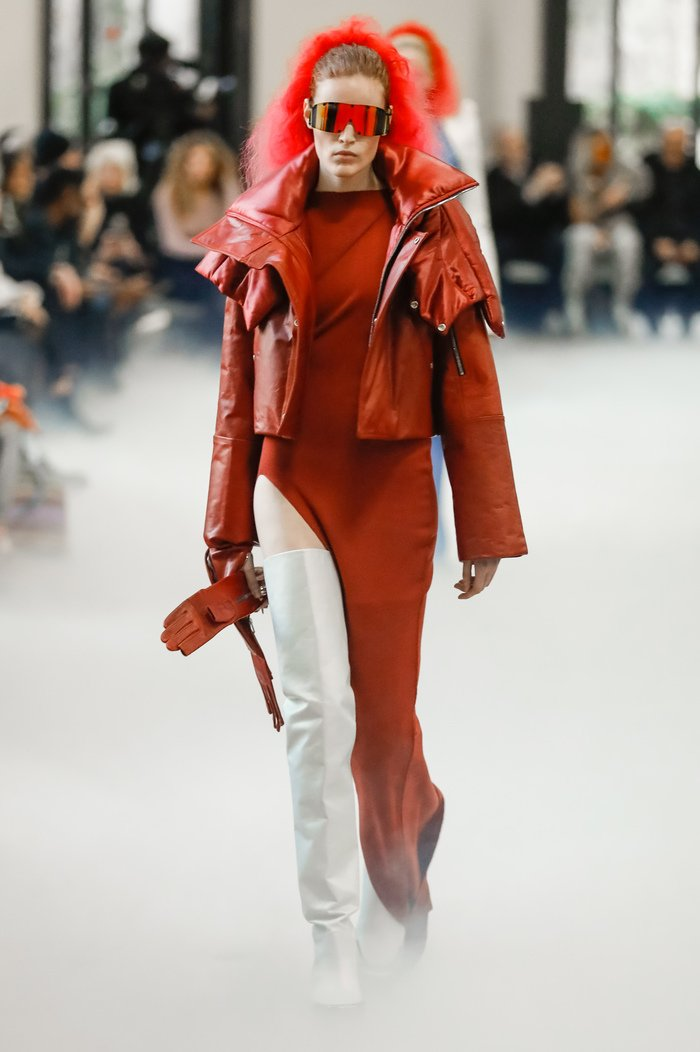 Collections cover rick owens rtw fw20 paris looks 6175