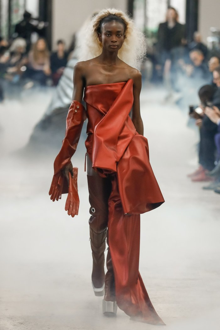 Collections cover rick owens rtw fw20 paris looks 6518