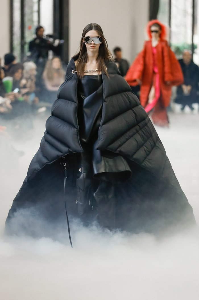 Collections cover rick owens rtw fw20 paris looks 6354