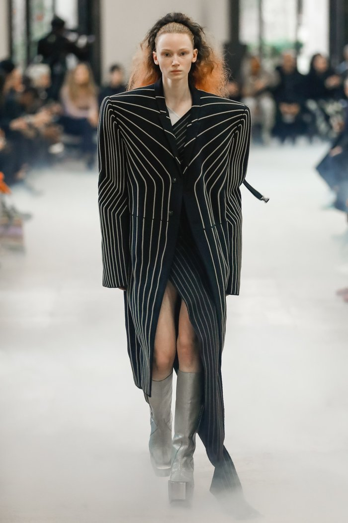 Collections cover rick owens rtw fw20 paris looks 6562