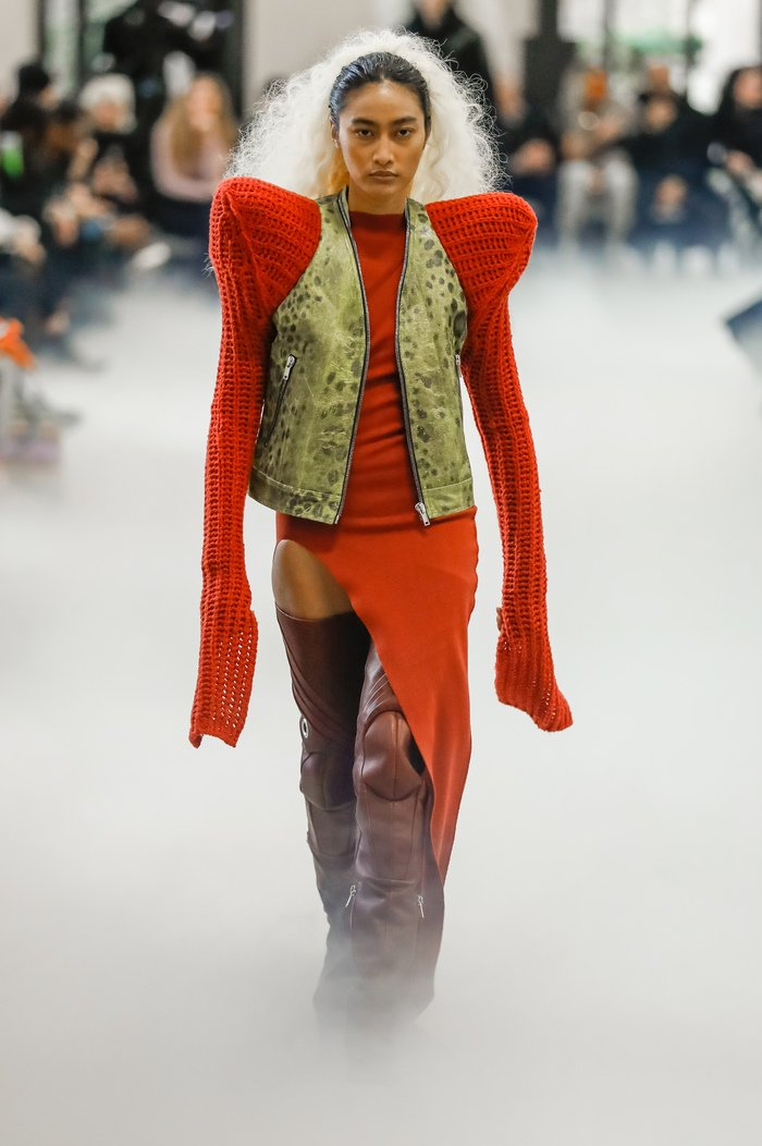 Collections cover rick owens rtw fw20 paris looks 6256
