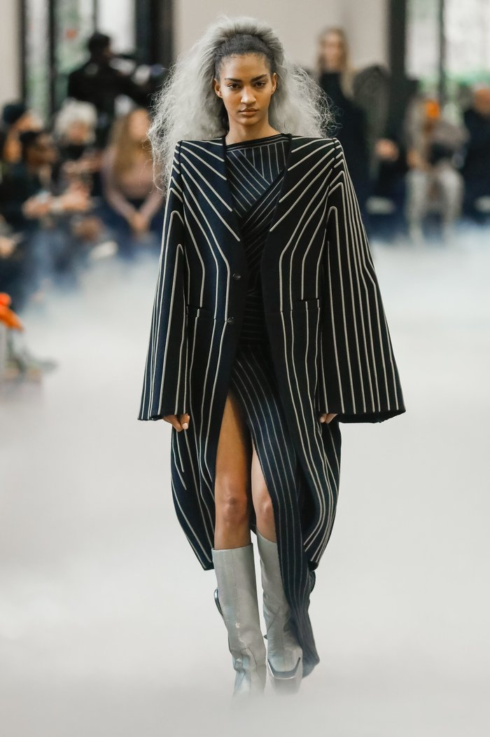 Collections cover rick owens rtw fw20 paris looks 6623