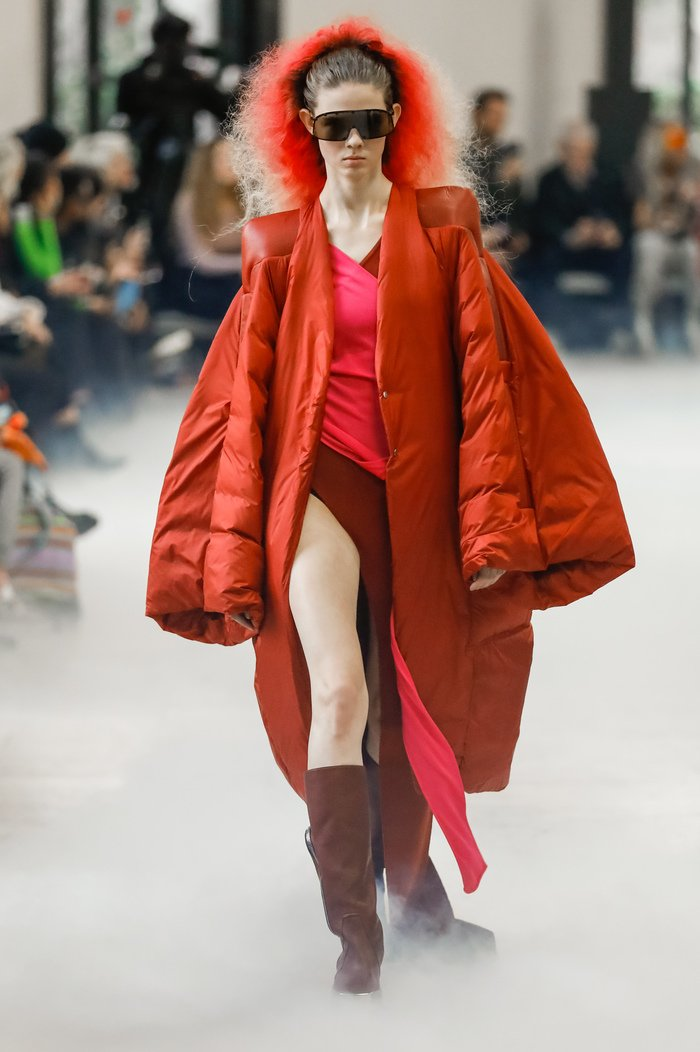Collections cover rick owens rtw fw20 paris looks 6401