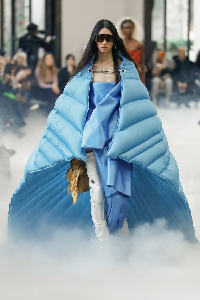 Collections cover rick owens rtw fw20 paris looks 6480