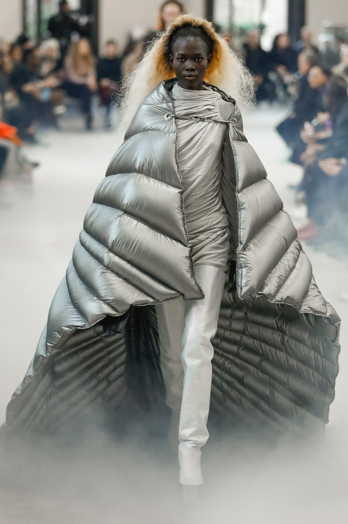 Collections cover rick owens rtw fw20 paris looks 6541