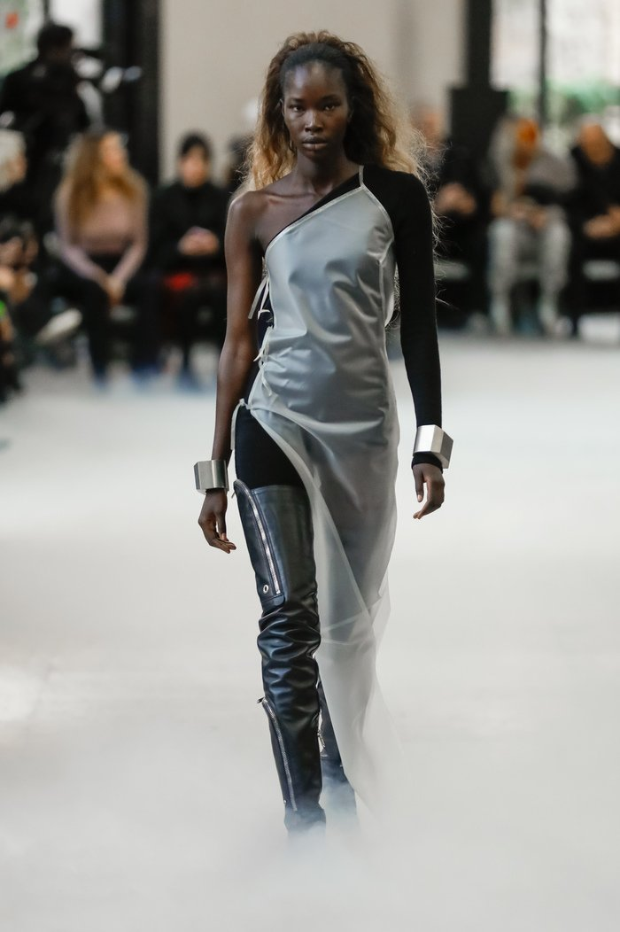 Collections cover rick owens rtw fw20 paris looks 5424