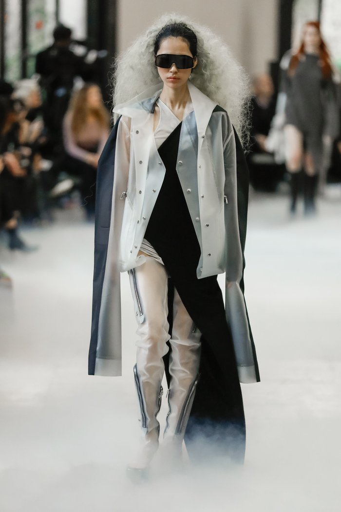 Collections cover rick owens rtw fw20 paris looks 5523