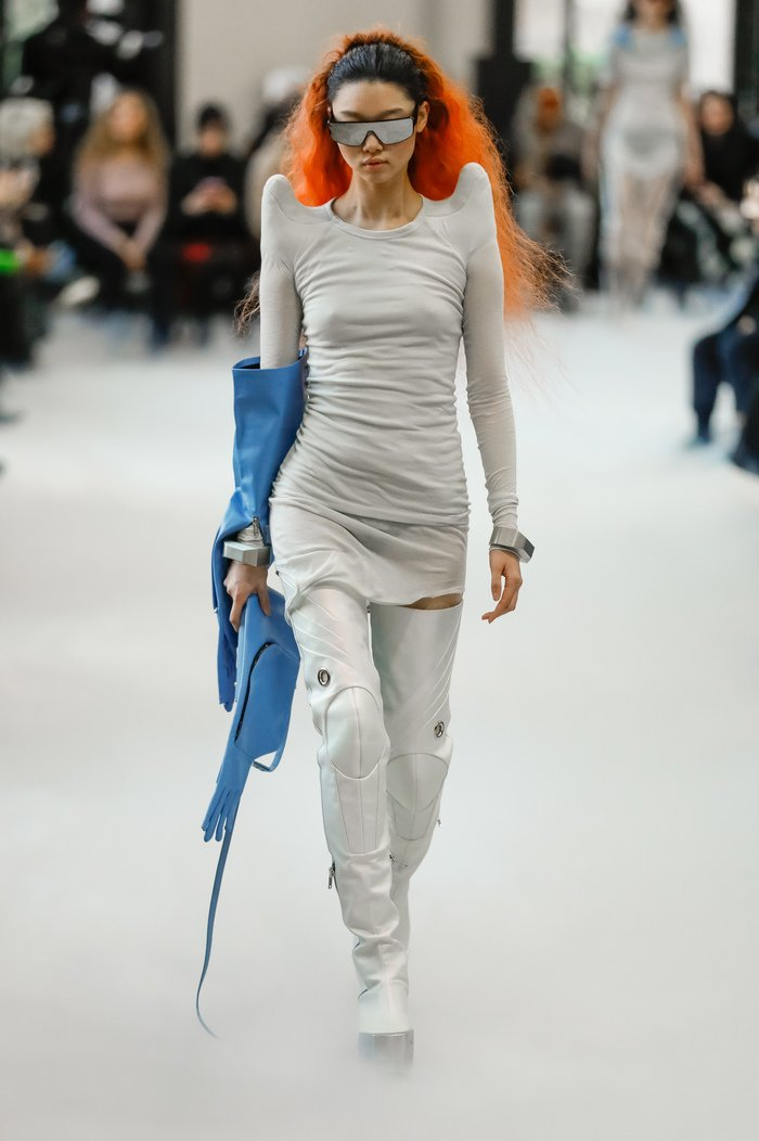 Collections cover rick owens rtw fw20 paris looks 5656