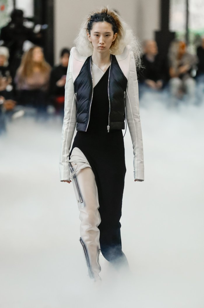 Collections cover rick owens rtw fw20 paris looks 5821