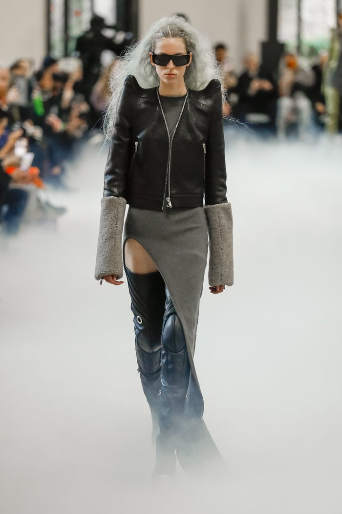 Collections cover rick owens rtw fw20 paris looks 5891