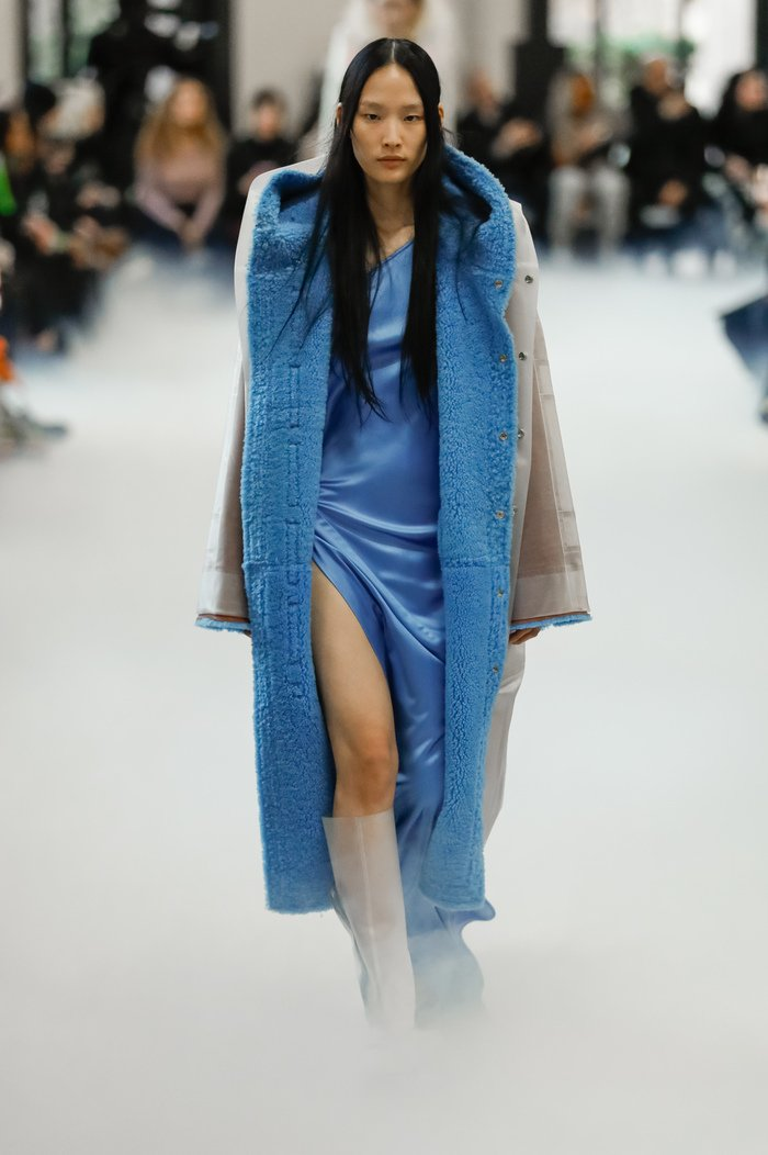 Collections cover rick owens rtw fw20 paris looks 5797