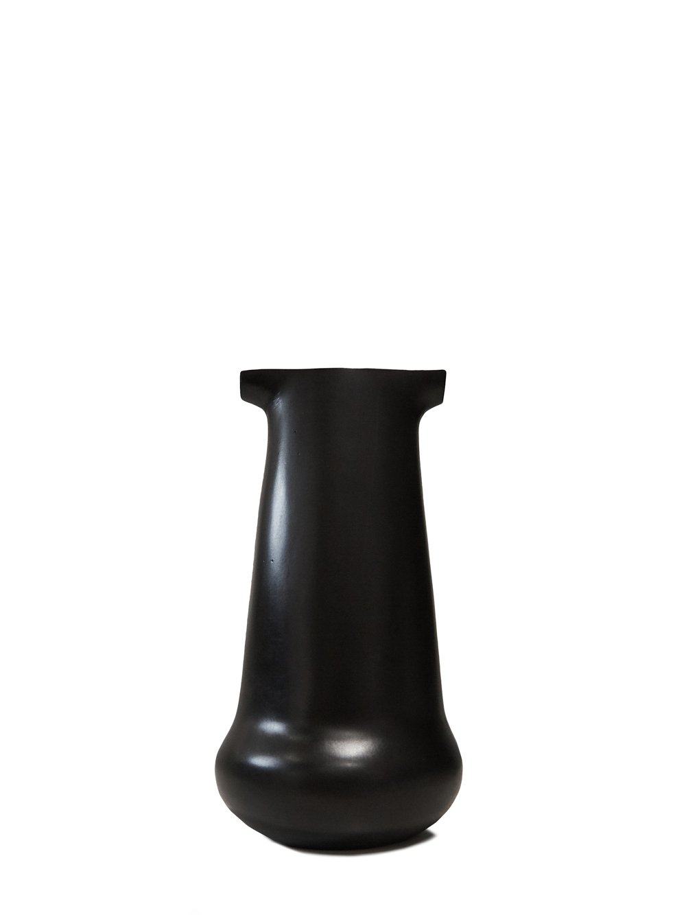 Original carafe lips noir 4261