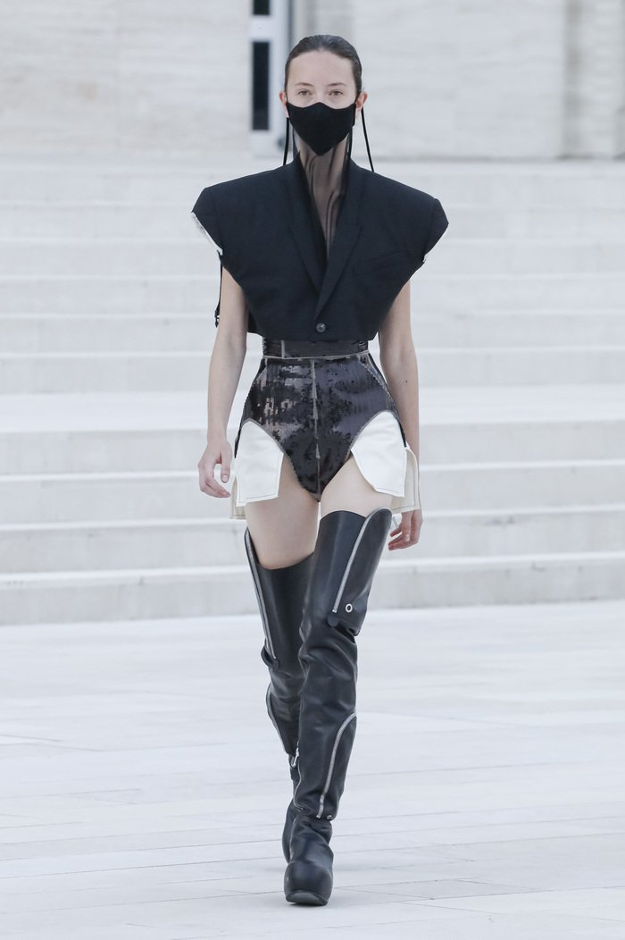 Collections cover rick owens rtw ss21 0005