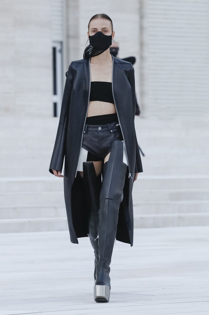 Collections cover rick owens rtw ss21 0009