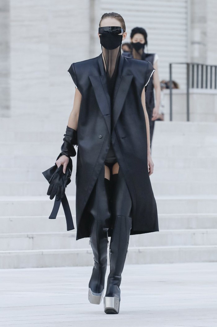 Collections cover rick owens rtw ss21 0006