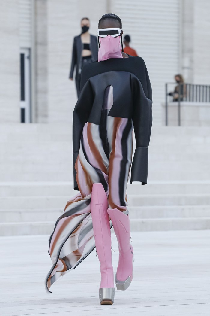 Collections cover rick owens rtw ss21 0008
