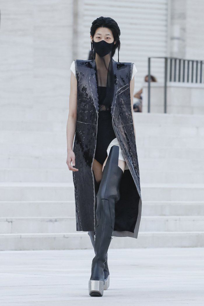 Collections cover rick owens rtw ss21 0007