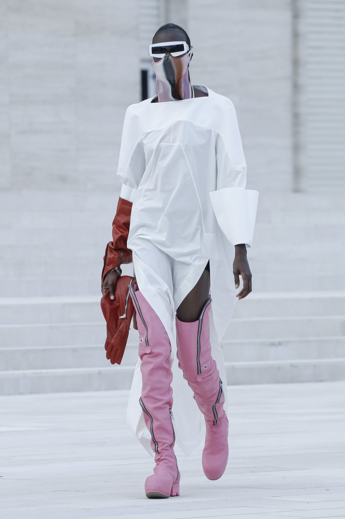 Collections cover rick owens rtw ss21 0036