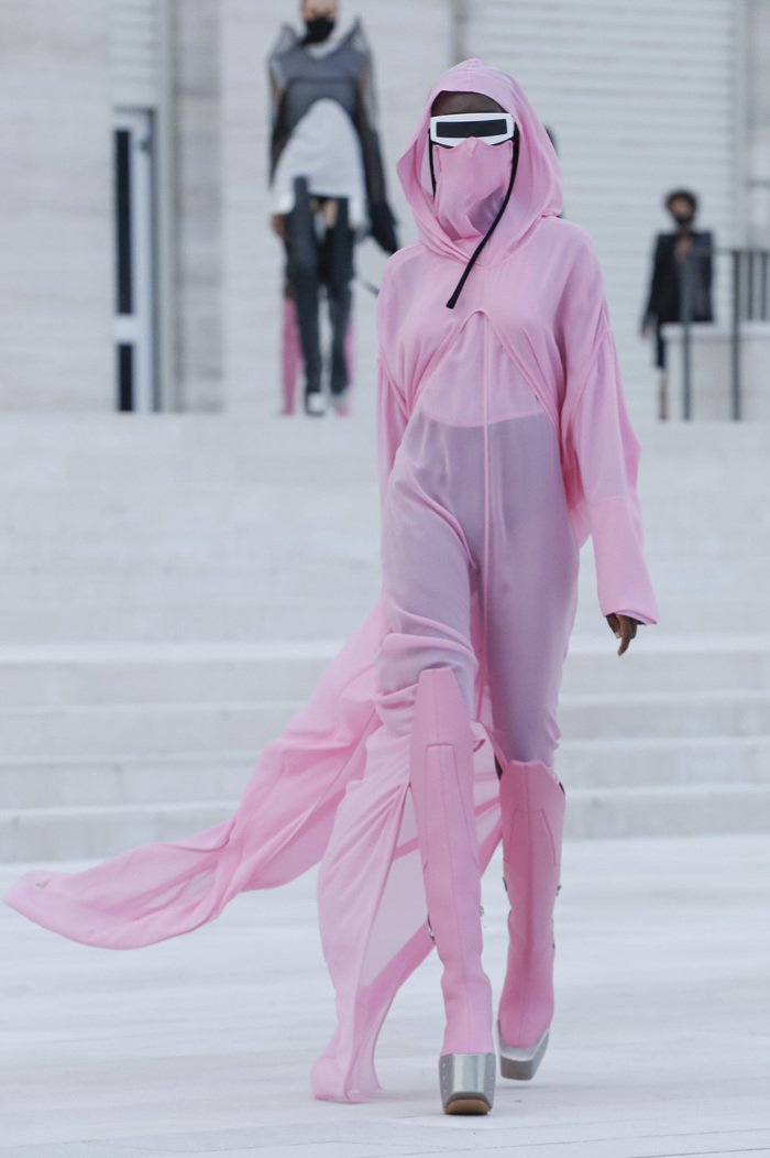 Collections cover rick owens rtw ss21 0024